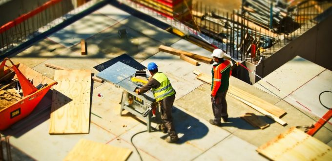 Security Tips for Self-Builders