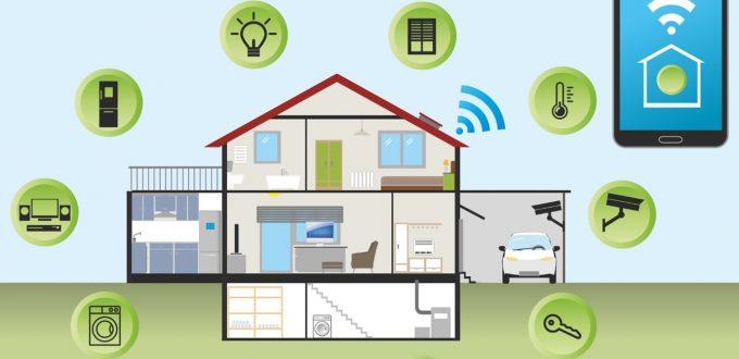 8 smart home automation ideas