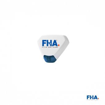 Agility 4 External Wireless Bell Box - FHAapaq