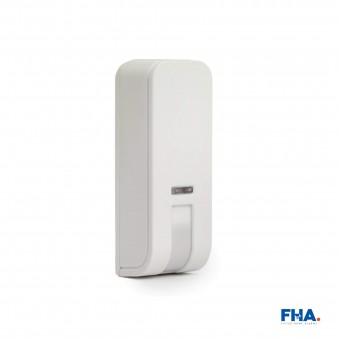 Risco Agility Wireless Curtain PIR Detector - FHAak04