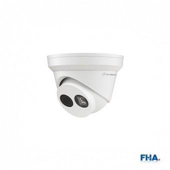Indoor/Outdoor 1080p PoE Turret Camera