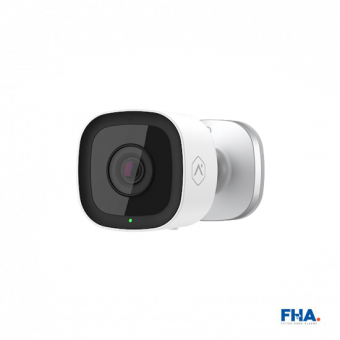 Outdoor Wireless IP Fixed Camera