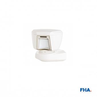 Visonic Wireless Outdoor PIR Motion Sensor - FHA0zy6