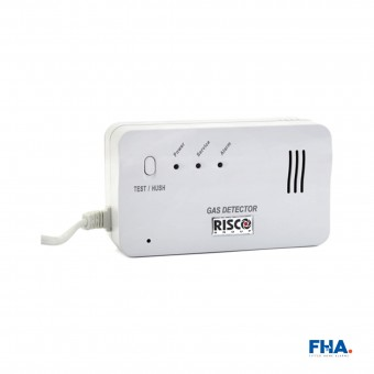 Risco Agility Wireless Gas Detector - FHAnmcr