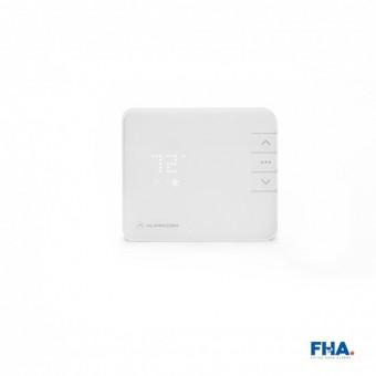 Z-Wave Smart Thermostat