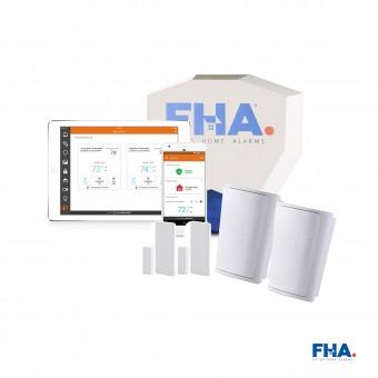 visonic home automation kit