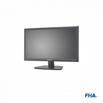 Hikvision TV monitor